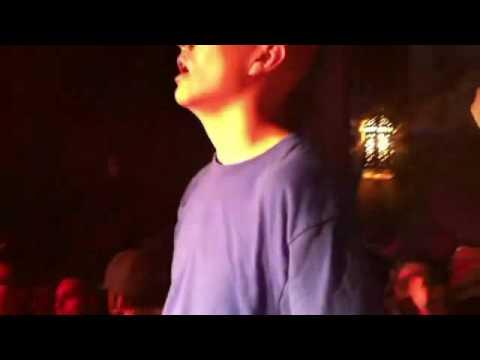 Imagine Dragons  for Tyler Robinson CLIP 1