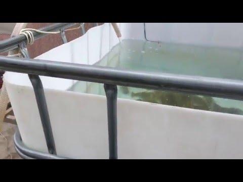 Мини узв для рыбы