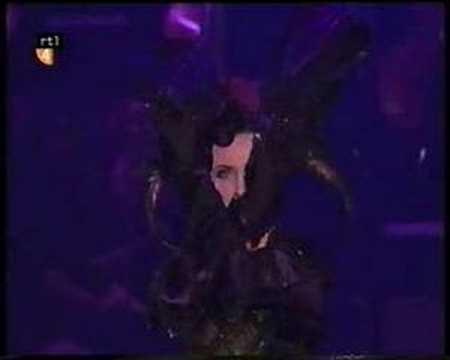 Musical Awards 2002 - Doornroosje - Ik ben slecht