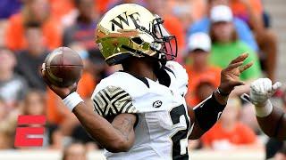 Kendall Hinton: The Denver Broncos new quarterback? | NFL on ESPN