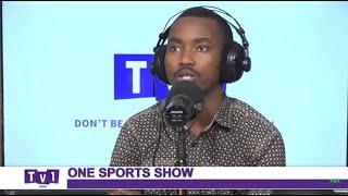 Blaise wateje ikibazo muri Rayon Sports ubundi arakenewe muri APR FC