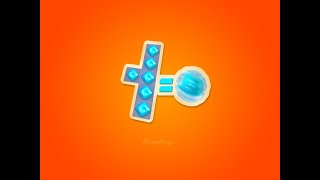 Candy Crush Soda Saga Level 696 (3 Stars)