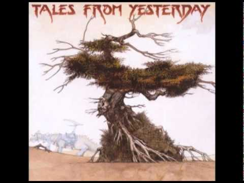 ENCHANT - Changes [Tales From Yesterday - YES tribute album]