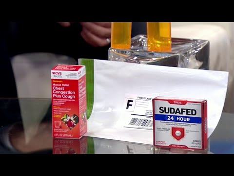 Saturday is National Drug Take Back Day