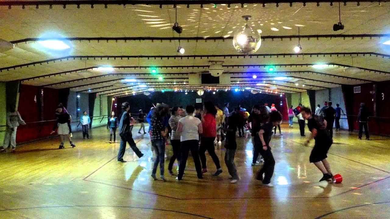 Skate World Harlem Shake Kernersville Nc Youtube