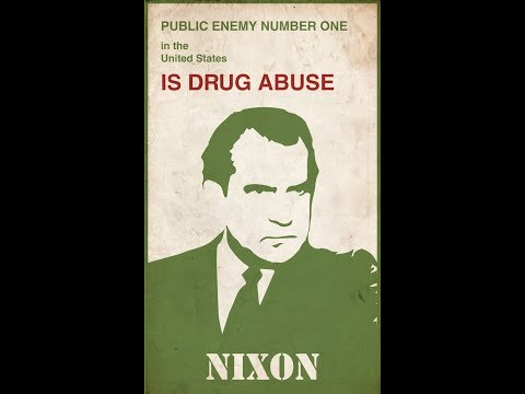 Prisoners of War: The American Drug Policy
