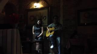 Quán Vắng Một Mình ( nhạc ngoại )- DeVon cafe, 17 Hoa Mai, p2, q Phú Nhuận