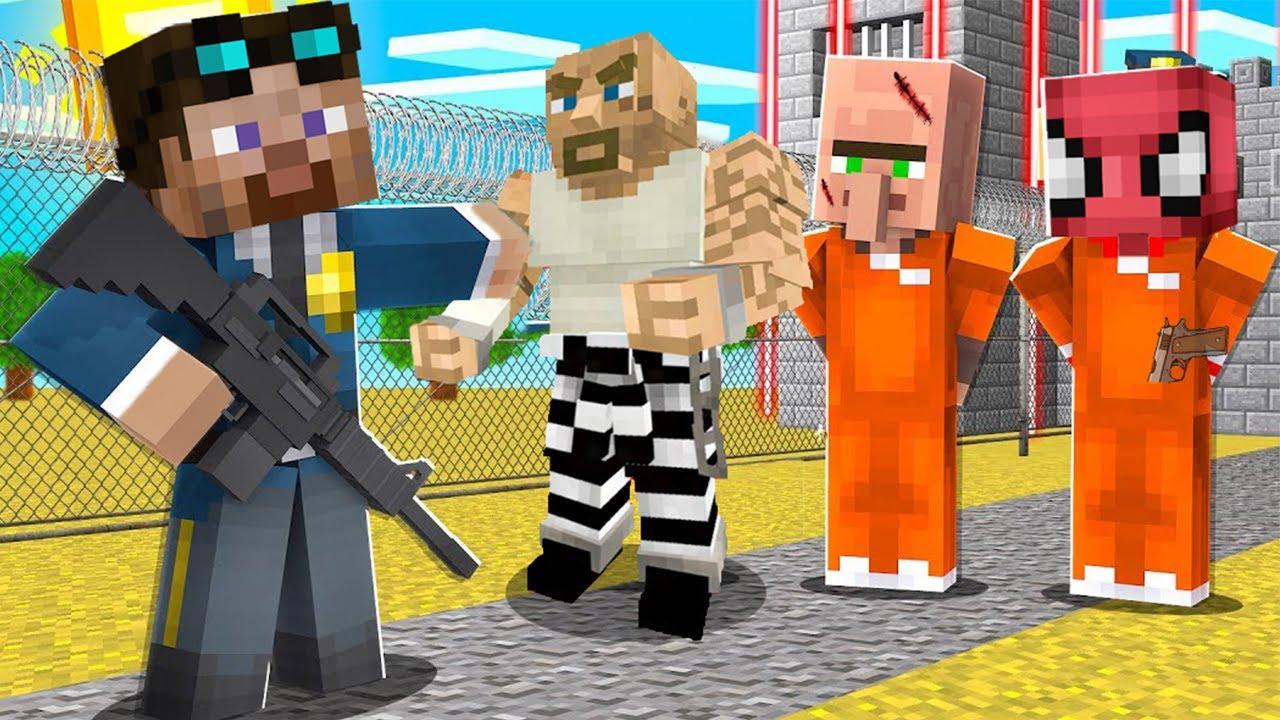 FAKİR NASIL HAPSE DÜŞTÜ! 💣☠ - Minecraft