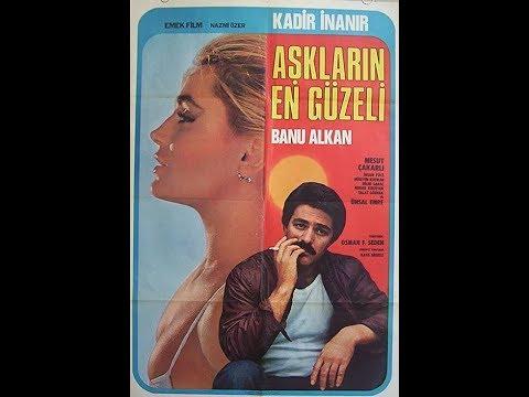 Aşkların En Güzeli - Türk Filmi (1982)