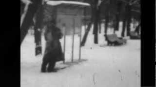 видео Гоголевский бульвар в Москве