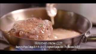 2015 Ribby Hall Village Television Advert - Adult 10 Sec Thumbnail