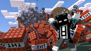 Смотреть сериал Достраиваем Постройки На новый Сериал (Minecraft) онлайн