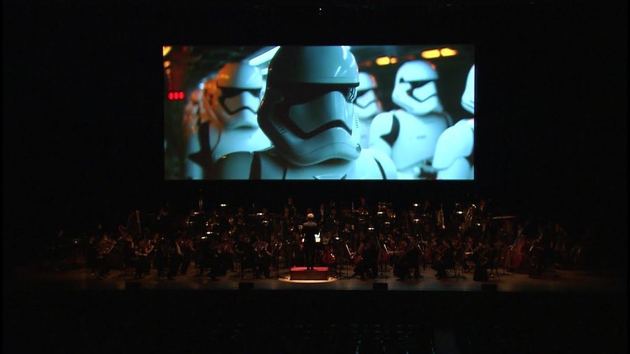 Star Wars Kino