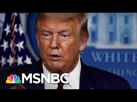 Paul Begala On Trump: You Can't Lead A Country You Don't Love | The 11th Hour | MSNBC
