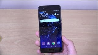 5 Problems With The Huawei P10!