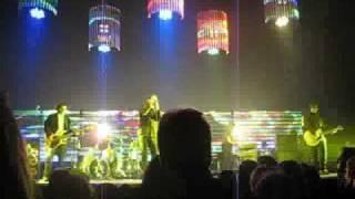 Reamonn - Goodbyes Live @ Zürich 11.2.09