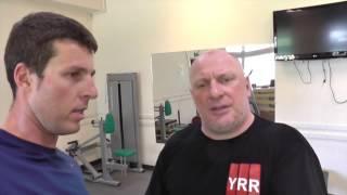 """#ТяжелаяАтлетика"""" Философия жизни - тренируйся и будешь сильным""""Weightlifting"""