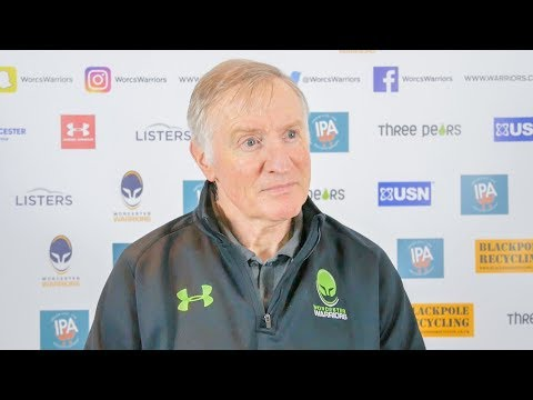 Alan Solomons - Duncan Weir will add value
