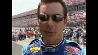 NASCAR SimRacing EA Sports 2005 intro