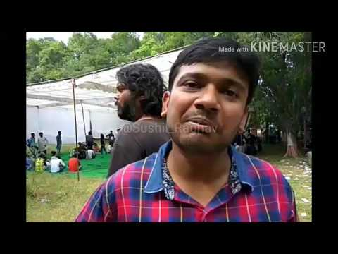 EX President JNUSU of  Kanhaiya Kumar taking about JNUSU 2016 election
