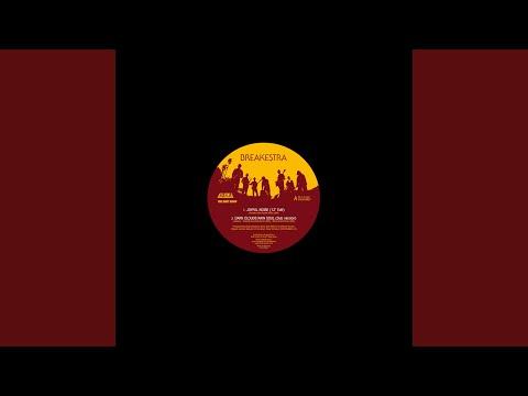Posed To Be feat. Chali 2na, Mixmaster Wolf & DJ Dusk (R.I.P.) (12'')