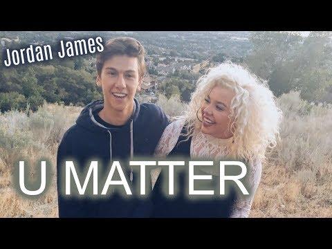 jordan-james---u-matter-(official-music-video)-feat.-aaliyah-rose,-yahosh,-daysha