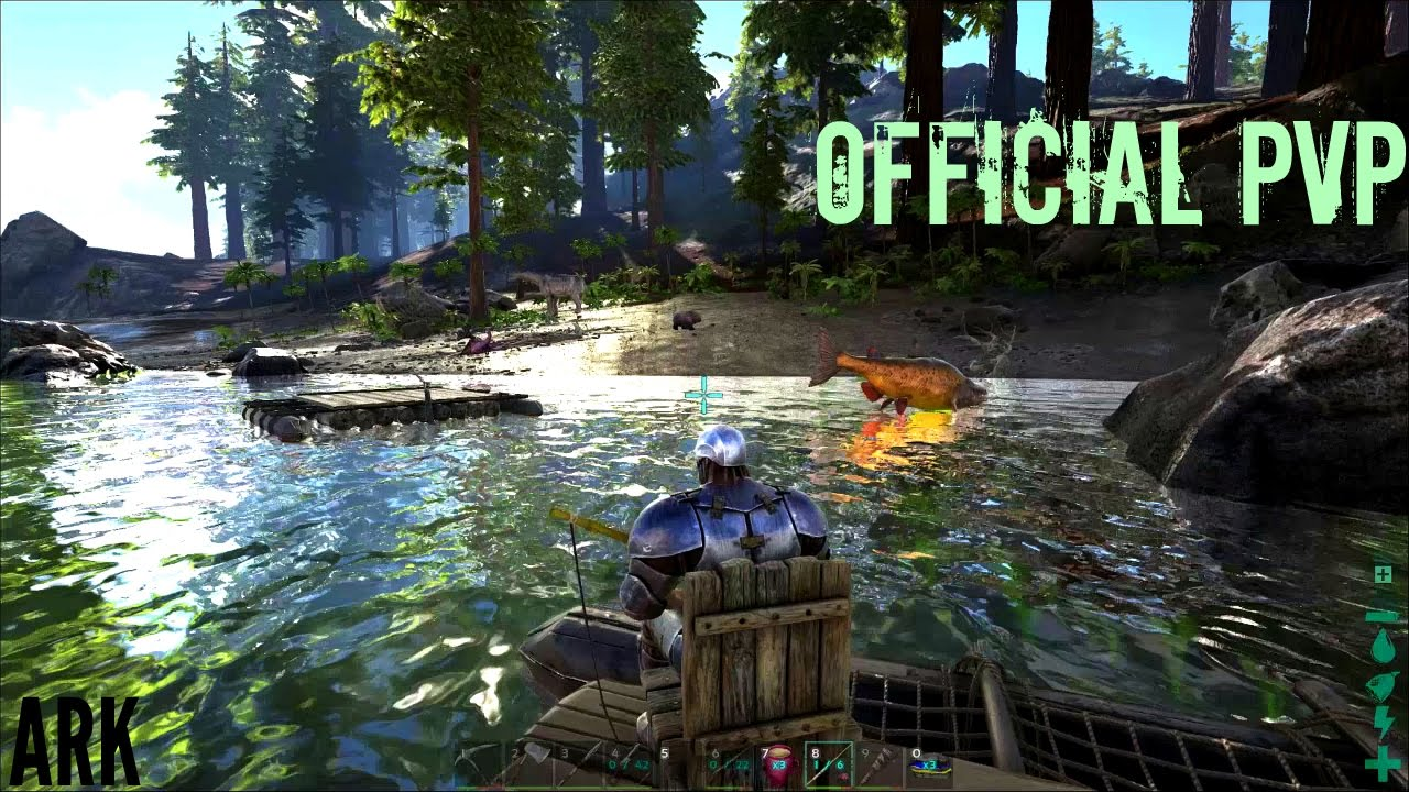 Amazing custom recipes and fishing loot official server e15 amazing custom recipes and fishing loot official server e15 ark survival clipzui malvernweather Image collections