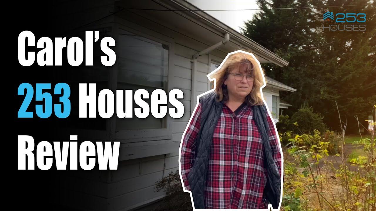 We Buy Houses Washington Reviews (253 Houses)