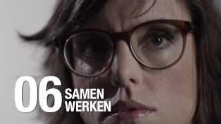 Verbintenis 06 - Samen werken - Sarah Smeyers