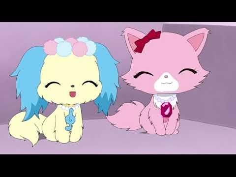 Jewel Pet Episode 14 English Subbed