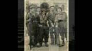 Bella ciao - melodia di origine yiddish?