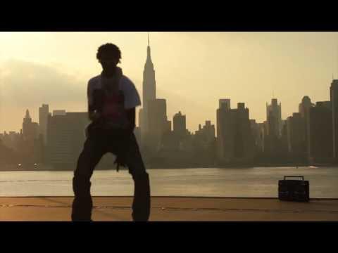 Janka Nabay & the Bubu Gang - Somebody (Official Music Video)