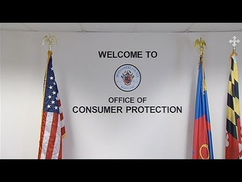 Office of Consumer Protection Overview