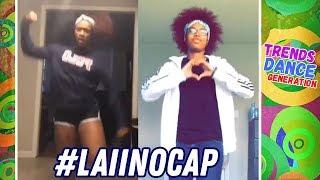Laii No Cap Challenge Best Dance Compilation 💯🔥 #laiinocap
