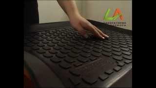 Коврики в салон автомобиля Lada Locker (полимер)(, 2012-05-30T14:59:25.000Z)