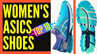 Top 10 Best ASICS Running Shoes for Women || Best ASICS Running Shoes Reviews