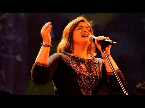 Vasundhara Das: The Shah Hussain Project