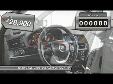 2014 bmw x3 hemet beaumont menifee perris lake elsinore. Black Bedroom Furniture Sets. Home Design Ideas