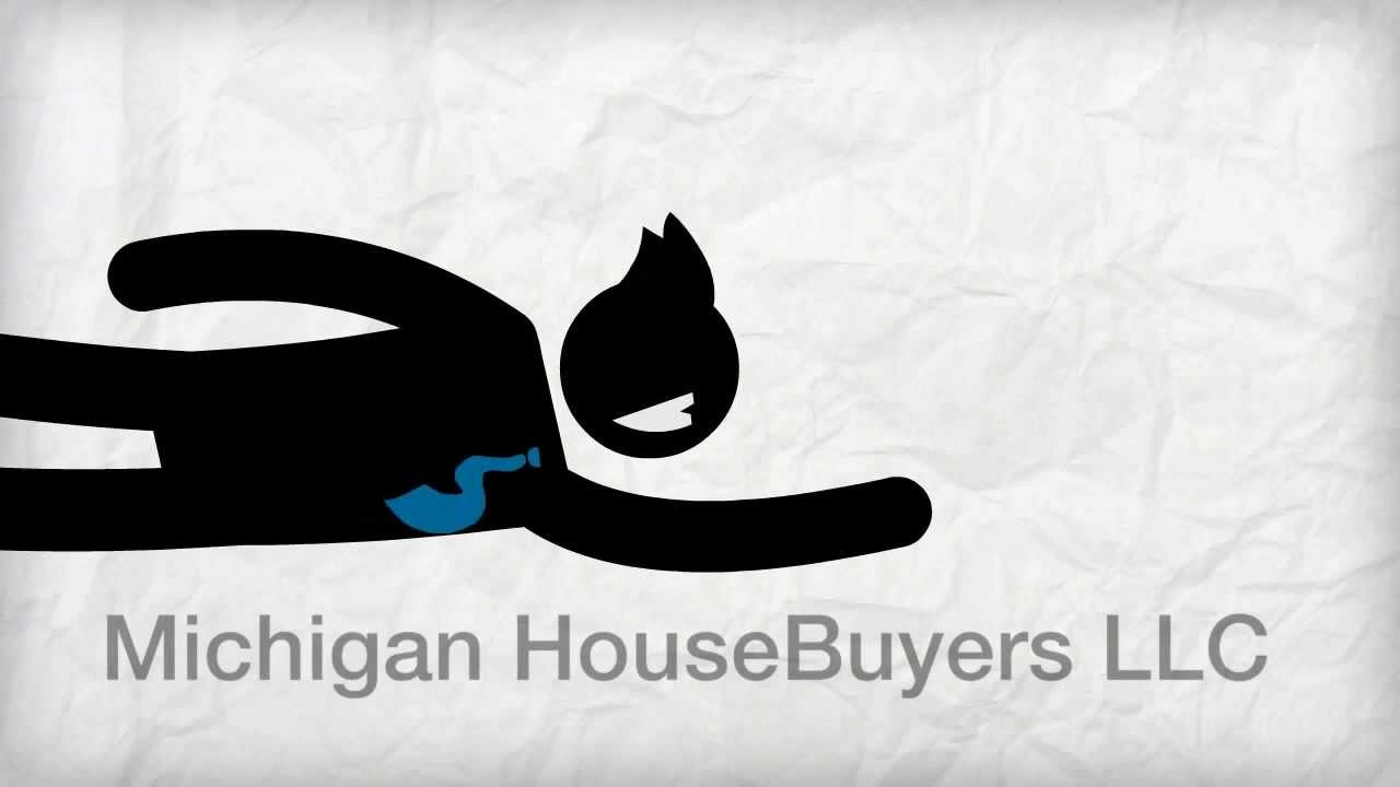 Sell Your Michigan House Now!