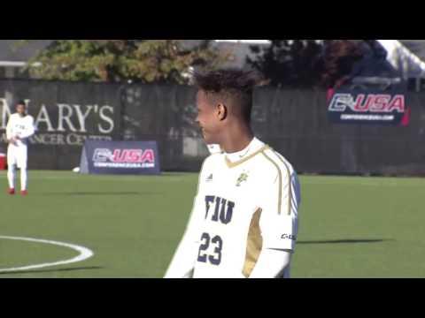 JORIS AHLINVI / Goals, Skills, Assists / Florida International University (FIU) / 2016-2017
