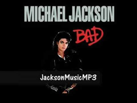 Michael Jackson - Bad (JacksonMusicMP3)