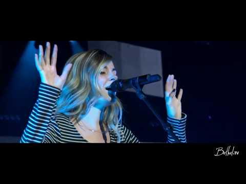 Take Courage - Kristene DiMarco - Heaven Come 2017