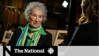 Atwood on The Testaments, politics and turning 80
