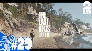 #29【TPS】兄者の「THE LAST OF US PART II 」【2BRO.】
