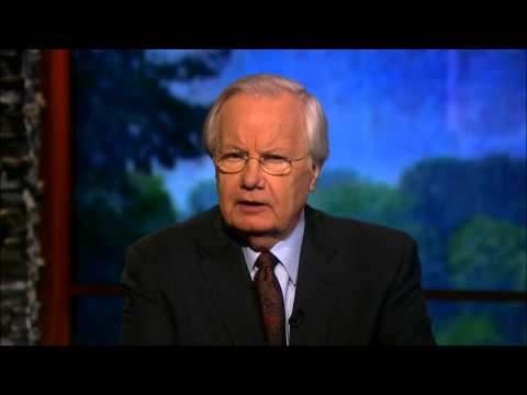 Bill Moyers Essay: Washington