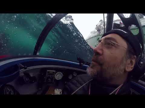 """""""Sanctuary"""": un documental de Javier Bardem en la Antártida - Greenpeace"""