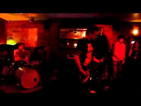 Revenge Of The Psychotronic Man @ Bar Red, King's Lynn 5/2/11