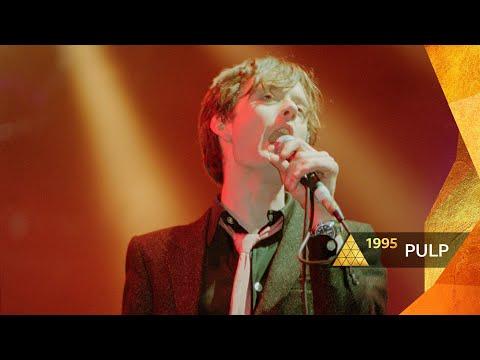 Pulp - Common People (Glastonbury 1995)