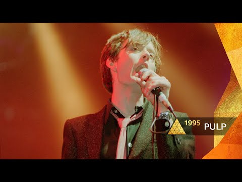 Pulp - Common People (Glastonbury 1995)