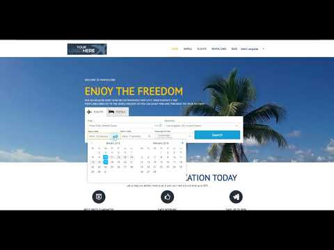 Start Your Online Travel Business & Earn Money from Home With Your Own Travel Search Engine Site. http://bit.ly/33X4RYR